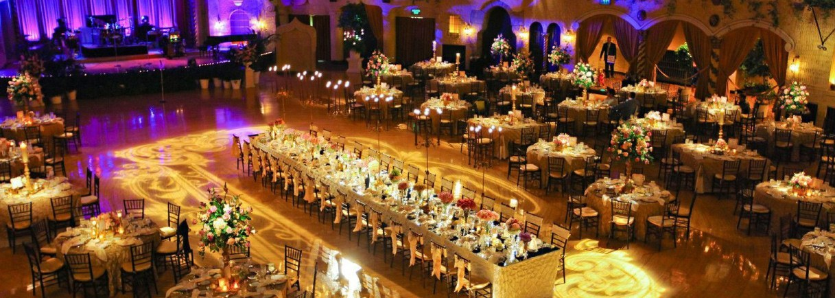 A Classic Party Rental Indianapolis Party Rental